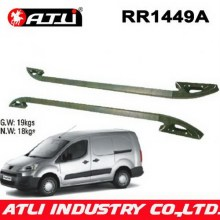 Hot sale factory price car roof railing bar RR1449A,roof rack