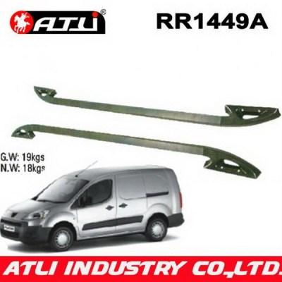 Hot sale factory price car roof railing bar RR1449A,roof rack