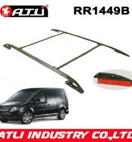 Practical car roof railing RR1449B,roof rack,Aluminum roof rack