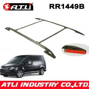 Best quality discount RR1449B roof rack car roof railing bar