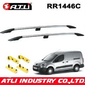 Top grade Aluminum car luggage rack RR1446C,roof rack,roof railing bar