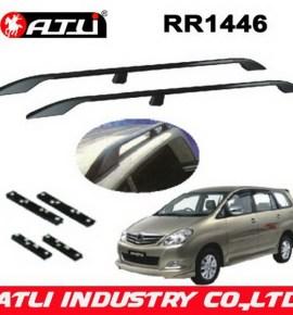 Hot sale factory price Aluminum Alloy car roof railing bar RR1446,roof rack