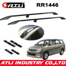 Hot sale factory price Aluminum Alloy car roof railing bar RR1446,roof rack