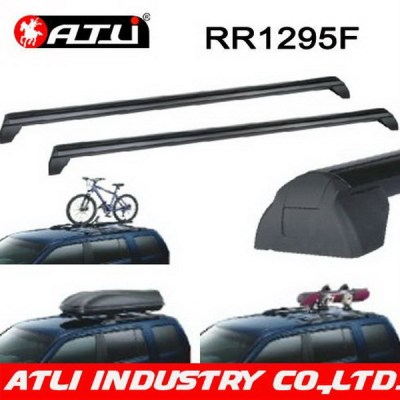 Design customized car roof railing bar RR1295F
