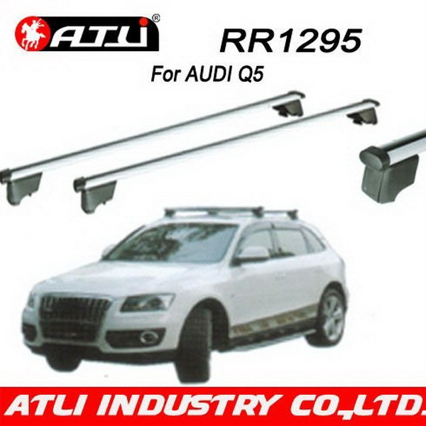 Updated hot-sale car roof rails
