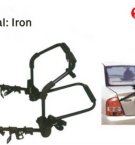 New style discount bike roof rack