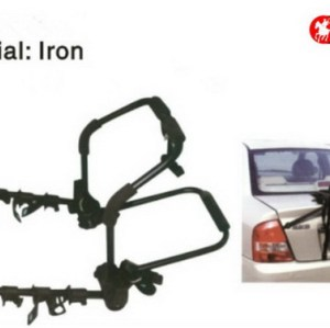 New style discount bike roof rack