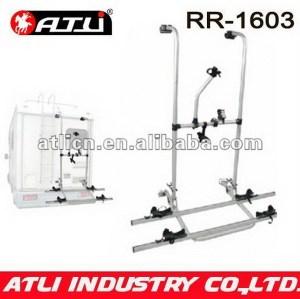 Good quality custom-made universal rear mount bike carrier