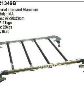 2013 most popular 2013 new car roof rack