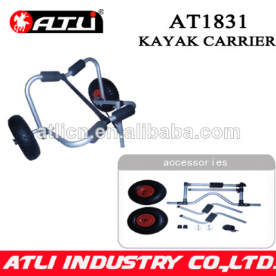New style good quality kayak boat carrier AT1831,boat carrier