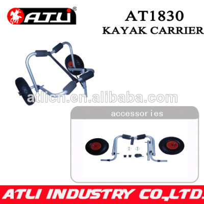 New style good quality auto universal kayak carrier AT1830, boat carrier