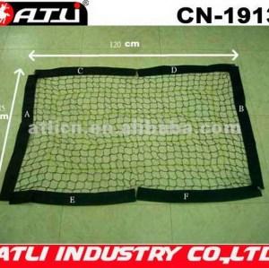 High quality low price cargo net CN1913,luggage net