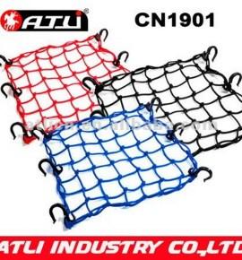 High quality low price cargo net CN1901,luggage net