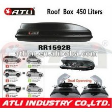 Hot selling Large Size RR1592B ABS roof box,luggage box