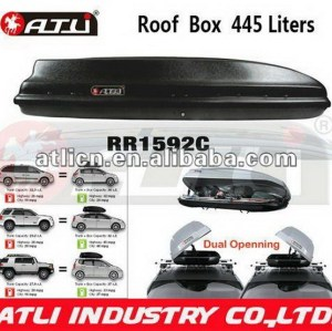 Hot selling Large Size RR1592C ABS Luggage Box,roof box