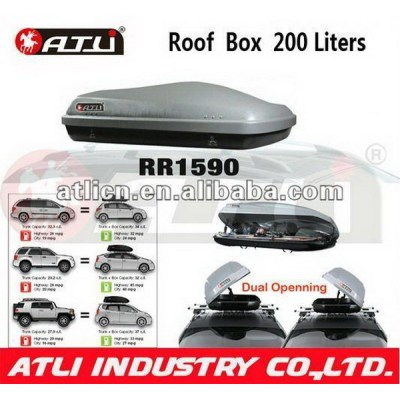 Best quality hot-sale expandable roof top box