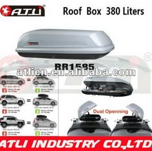 Hot selling Medium Size RR1585 Roof Box,luggage box