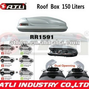 Hot selling Medium Size RR1591 luggage box.roof box