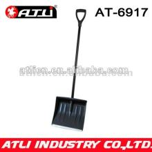 High quality factory price new design garden snow shovel AT-6917,folding snow shovel