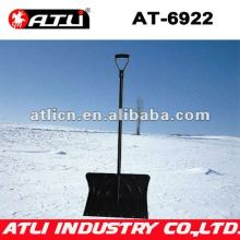 High quality factory price new design garden snow shovel AT-6922,folding snow shovel