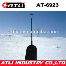 High quality factory price new design garden snow shovel AT-6923,folding snow shovel