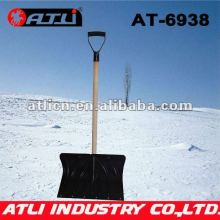 High quality factory price new design garden snow shovel AT-6938,folding snow shovel