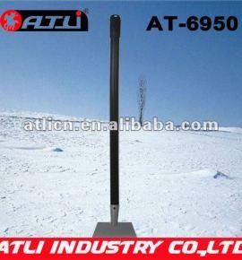High quality factory price new design garden snow shovel AT-6950,folding snow shovel