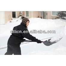 High quality factory price new design garden snow shovel AT-503,folding snow shovel