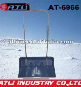 High quality factory price new design garden snow shovel AT-6966,folding snow shovel