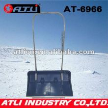 High quality factory price new design garden snow shovel AT-6966,folding snow shovel