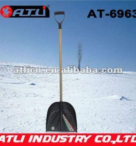 High quality factory price new design garden snow shovel AT-6963,folding snow shovel