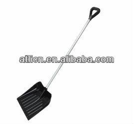 High quality factory price new design garden snow shovel AT-6980,heated snow shovel