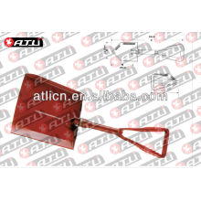 High quality factory price new design garden snow shovel AT-503,heated snow shovel