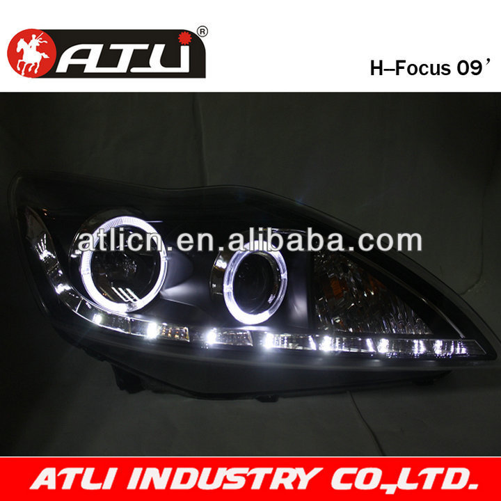 refitting Modified car Led head lamp FOR FORTE