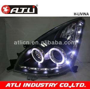 auto head lamp for LIVINA