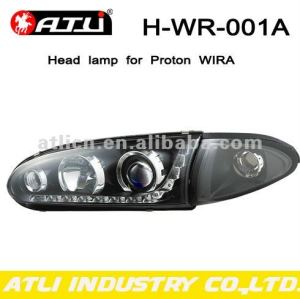 Replacement LED head lamp for PROTON WIRA 2012