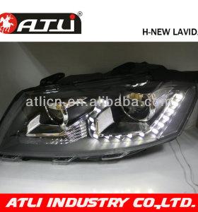 auto head lamp for NEW LAVIDA