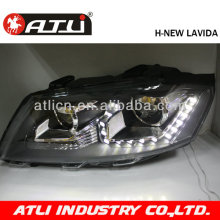 auto head lamp for NEW LAVIDA