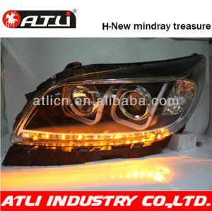 auto head lamp for New mindray treasure