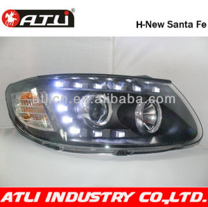 auto head lamp for New Santa Fe