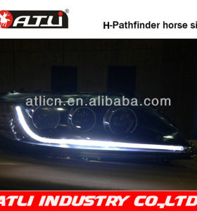 auto head lamp for Pathfinder horse six