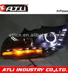 auto head lamp for Passat