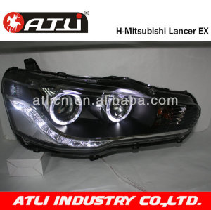 auto head lamp for Lancer EX