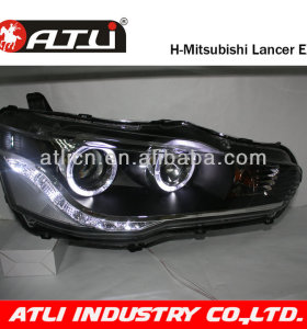 auto head lamp for Lancer EX