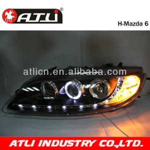 Replacement HID Xenon head lamp for Mazda 6