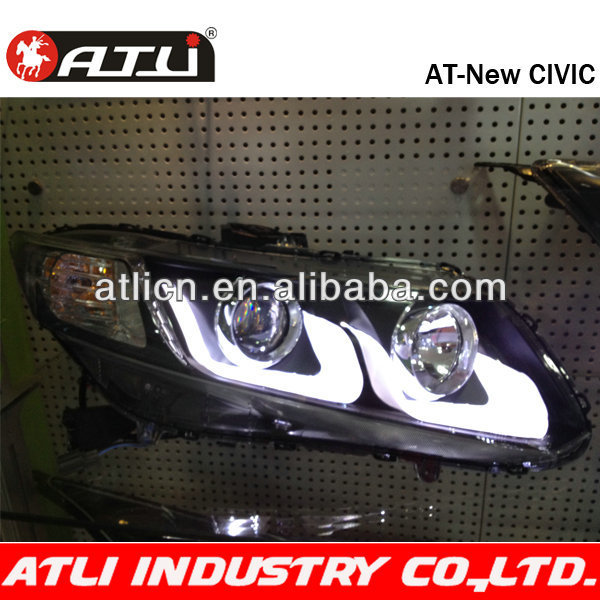 auto head lamp for CIVIC