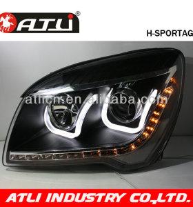 auto head lamp for SPORTAGE