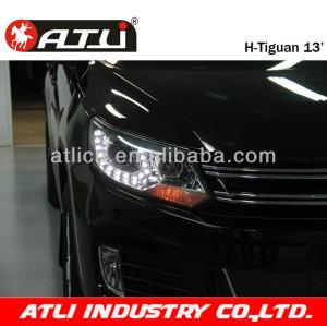 auto head lamp for Tiguan 13'