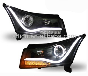 Replacement HID Xenon head lamp for Chevrolet Cruze 2009-2013