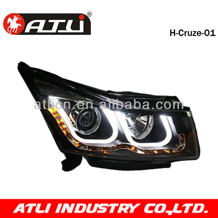 auto LED head lamp for Chevrolet Cruze 2011 Bi-xenon
